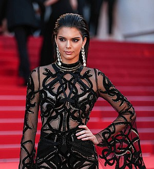 Alleged stalker arrested outside Kendall Jenner's home
