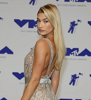 Hailey Baldwin remains 'shy' over her modeling career