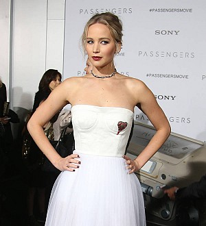Jennifer Lawrence leads stars in Planned Parenthood lobbying appeal