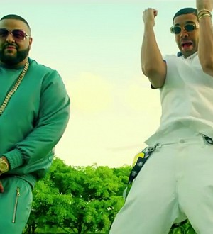 Drake & DJ Khaled: A History of Hip-Hop's Most Epic Bromance!