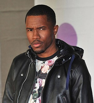 Frank Ocean launches angry tirade against Grammys producer and writer
