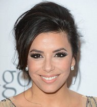 Eva Longoria hosting Latino celebration for Barack Obama's inauguration