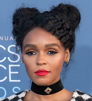 Janelle Monae learns math formula used by NASA