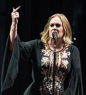 Adele Tickets at the Center of Ponzi Scheme Scam