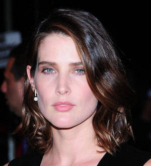 Cobie Smulders walked on broken leg for a day