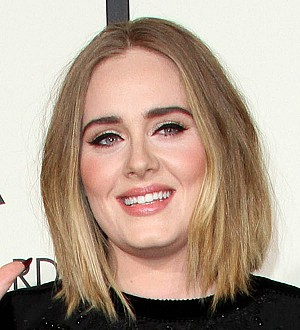 Adele: 'I wouldn't date another famous person'