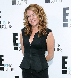 Actress Sarah Colonna weds