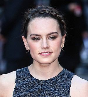 Daisy Ridley & James Corden sign on for Peter Rabbit movie