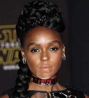 Janelle Monae: 'I love Barack Obama, but it's time for a woman to lead America'