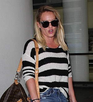 Hilary Duff is desperate to thank cell phone saviours