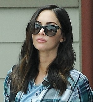 Megan Fox rekindled Brian Austin Green romance during getaway