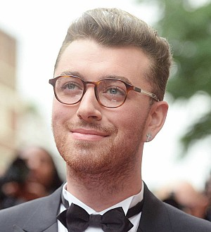 Sam Smith regrets publicly sharing relationship in early stages