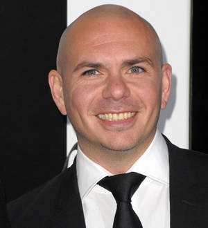Pitbull wants to collaborate with late Celia Cruz