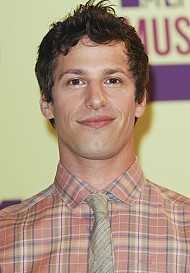 Andy Samberg Returning to TV