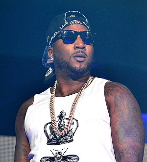 Rapper Jeezy engaged to longtime girlfriend