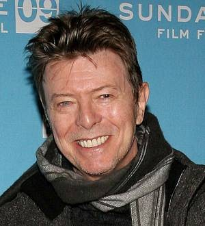 BRIT Awards planning star-studded Bowie tribute - report