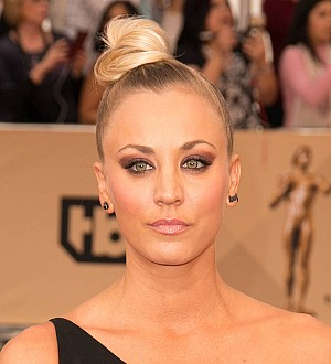 Kaley Cuoco and Ricky Gervais slam zoo officials over gorilla killing