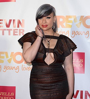 Raven-Symone leaving The View, developing That's So Raven spin-off