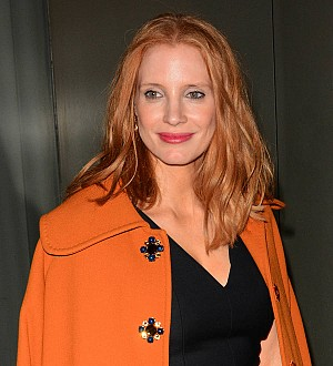 Jessica Chastain planning birthday safari trip