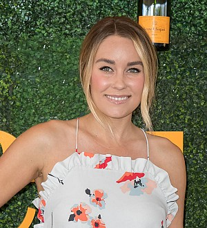 Lauren Conrad launches new maternity line
