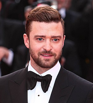 Justin Timberlake hopes Cyndi Lauper likes his reworked Trolls True Colors