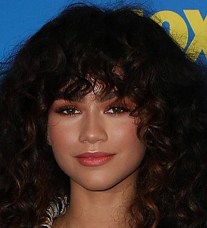 Zendaya: 'Young people shouldn't get serious about love'