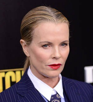 Kim Basinger reteaming with Russell Crowe for The Nice Guys