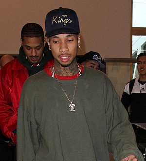 Confused Tyga loses memory during questioning over finances - report