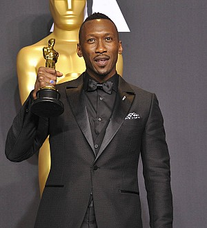 Mahershala Ali's baby was born in the amniotic sac