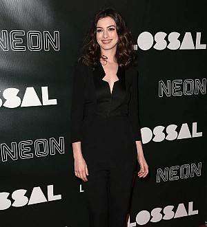 Anne Hathaway slams media sexism over Ocean's Eight coverage