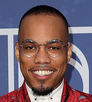 Anderson .Paak to perform in a glacier