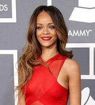 Rihanna fan pleads not guilty to burglary charges