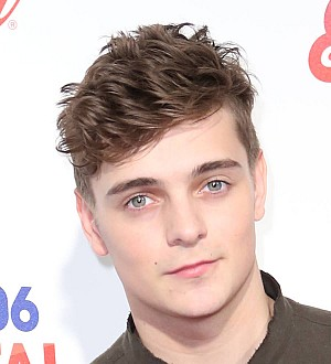 Martin Garrix partners with SOS Children's Village organization