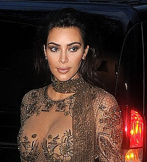 Keeping Up With the Kardashians on hold as Kim recovers from Paris ordeal