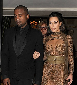 Embattled security guard accuses Kanye West's entourage of forgery