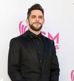 Thomas Rhett recorded new Selena Gomez duet without meeting