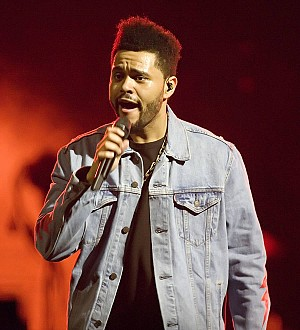 The Weeknd and Selena Gomez Rent Out Theater for Movie Date