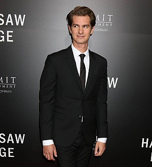 Andrew Garfield: 'Donald Trump is not a real Christian'