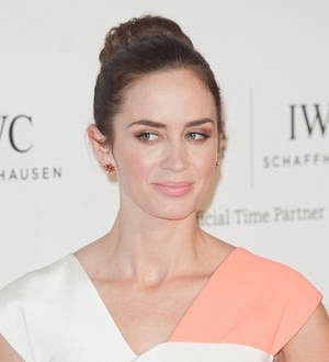 Emily Blunt & Chris Pine struggled with Into The Woods singing