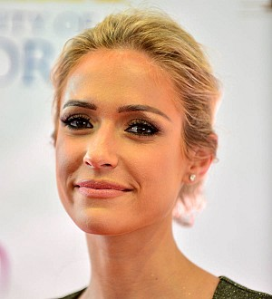 Kristin Cavallari hospitalized after car crash