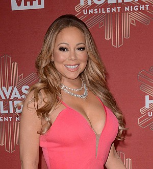 Mariah Carey parts ways with choreographer after New Year's Eve disaster