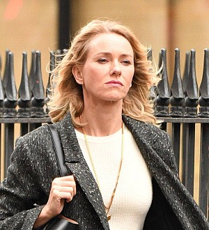 Liev Schreiber wishes ex Naomi Watts happy birthday after split