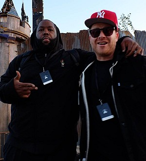 Run The Jewels unhappy with Kevin Hart's new movie title