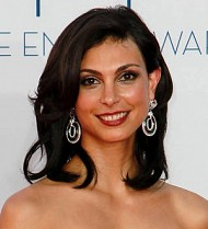 Morena Baccarin: 'The TV gods handed me Homeland'