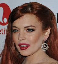 Lindsay Lohan released after nightclub arrest
