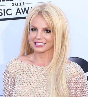 Britney Spears swells fortune to $45 million