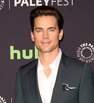 Matt Bomer felt strong connection to Hollywood icon Montgomery Clift