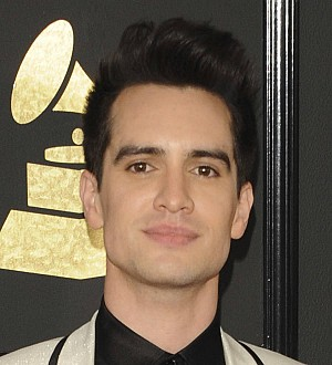 Brendon Urie to star in Broadway's Kinky Boots