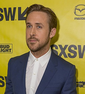 Ryan Gosling & Eva Mendes enjoy date night at Disneyland
