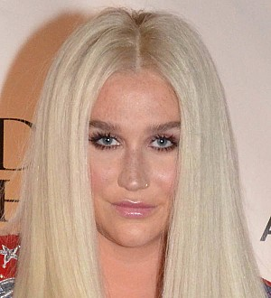 Kesha: 'I have found my voice'